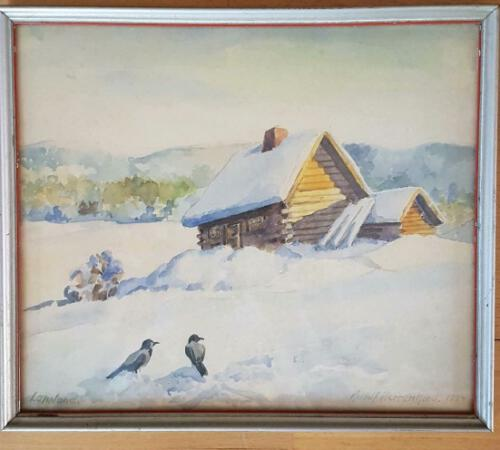 Lappland 1944