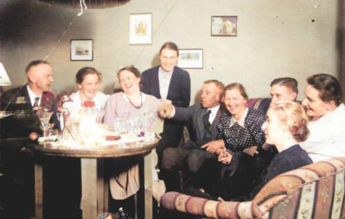 R.H. links 1938