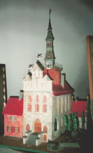 Rathaus Wehlau